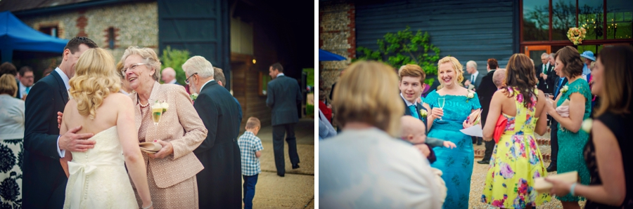 Upwaltham Barns Wedding Photographer - Nick and Jen - Photography By Vicki_0046