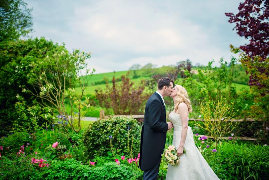 Upwaltham Barns Wedding Photographer - Nick and Jen - Photography By Vicki_0049