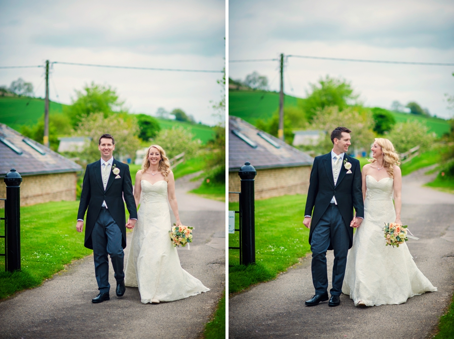 Upwaltham Barns Wedding Photographer - Nick and Jen - Photography By Vicki_0053