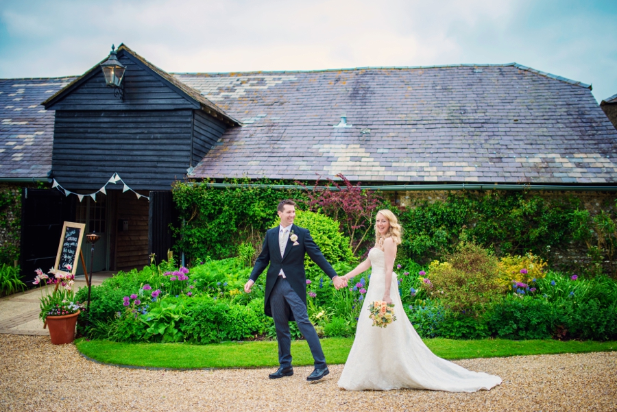 Upwaltham Barns Wedding Photographer - Nick and Jen - Photography By Vicki_0054
