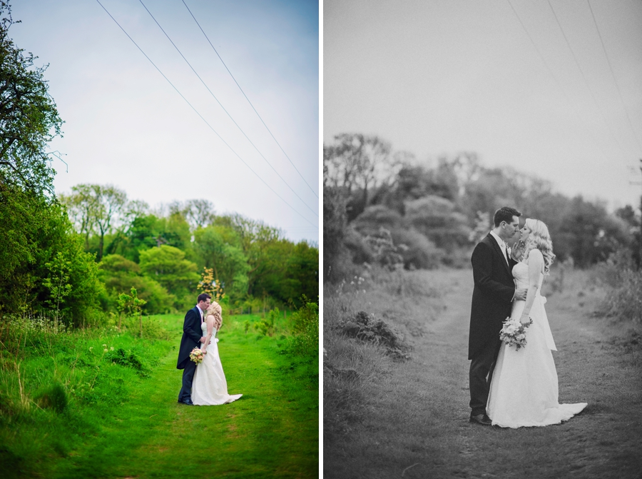 Upwaltham Barns Wedding Photographer - Nick and Jen - Photography By Vicki_0078