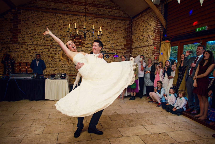 Upwaltham Barns Wedding Photographer - Nick and Jen - Photography By Vicki_0086