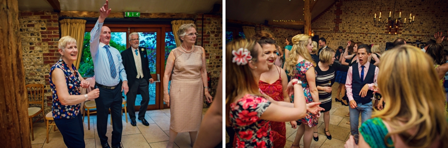 Upwaltham Barns Wedding Photographer - Nick and Jen - Photography By Vicki_0091