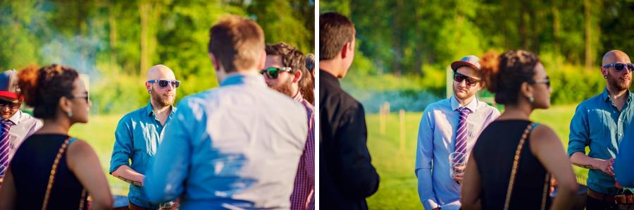 Chichester Wedding Photographer Tipi Festival Wedding - James & Tarn - Photography By Vicki_0022