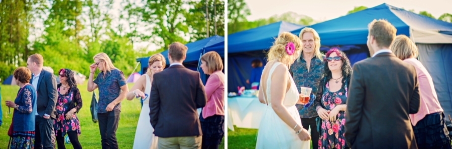 Chichester Wedding Photographer Tipi Festival Wedding - James & Tarn - Photography By Vicki_0025