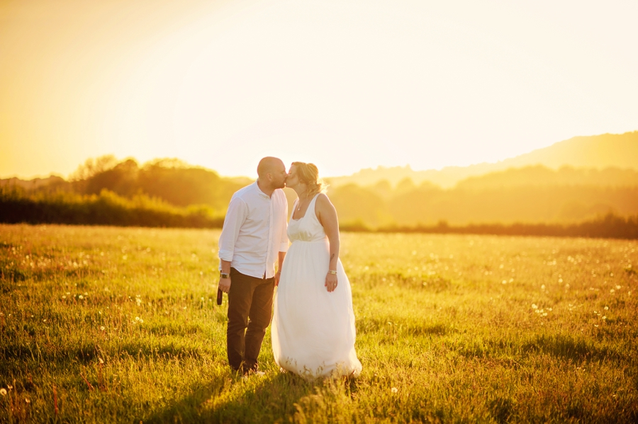 Chichester Wedding Photographer Tipi Festival Wedding - James & Tarn - Photography By Vicki_0039