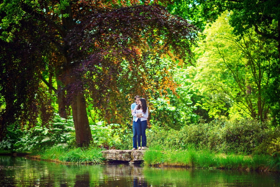 New Forest Wedding Photographer Engagement Session - Mike & Becki - Photography By Vicki_0014