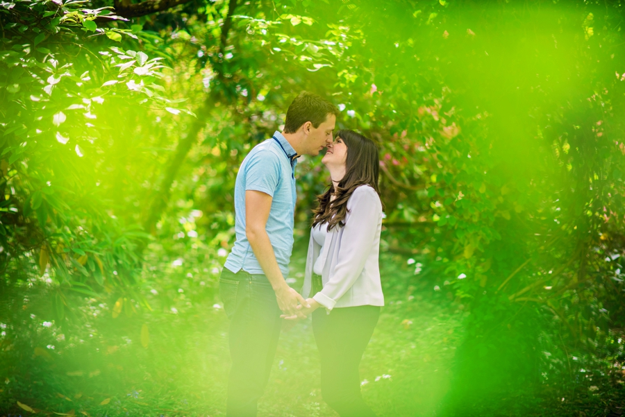 New Forest Wedding Photographer Engagement Session - Mike & Becki - Photography By Vicki_0021