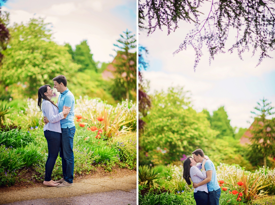 New Forest Wedding Photographer Engagement Session - Mike & Becki - Photography By Vicki_0024