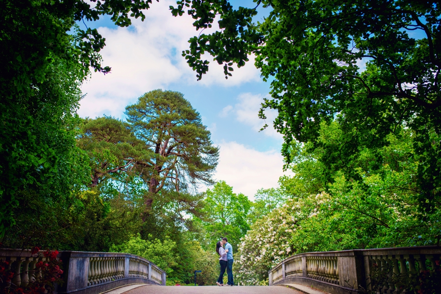 New Forest Wedding Photographer Engagement Session - Mike & Becki - Photography By Vicki_0025