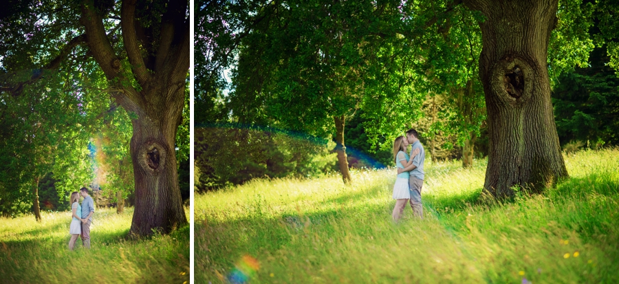 Nymans Wedding Photographer Engagement Session Andy and Rosanna Photography by Vicki_0008
