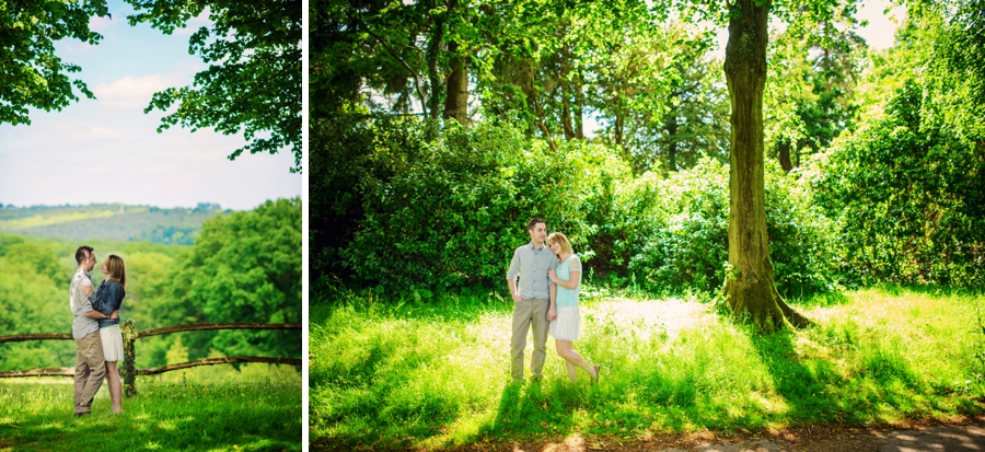 Nymans Wedding Photographer Engagement Session Andy and Rosanna Photography by Vicki_0012