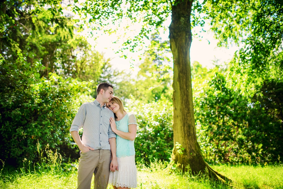 Nymans Wedding Photographer Engagement Session Andy and Rosanna Photography by Vicki_0013