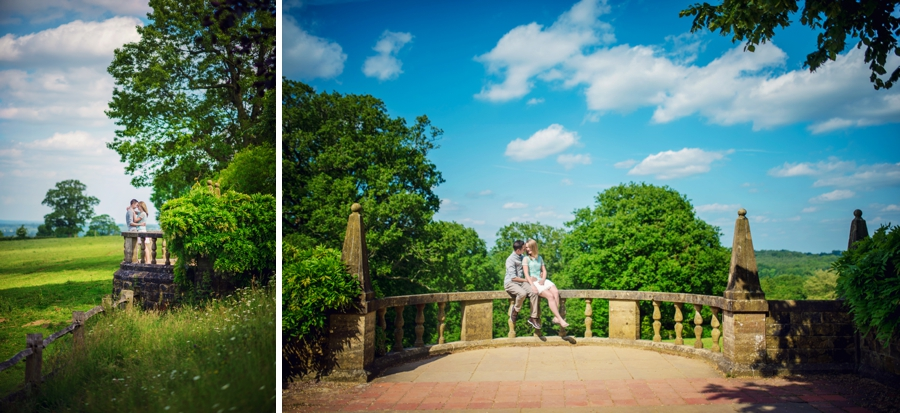 Nymans Wedding Photographer Engagement Session Andy and Rosanna Photography by Vicki_0014