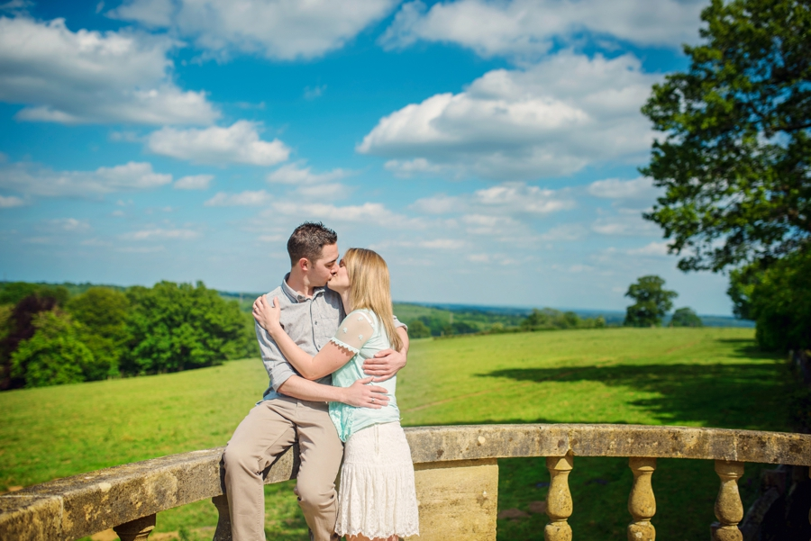 Nymans Wedding Photographer Engagement Session Andy and Rosanna Photography by Vicki_0015