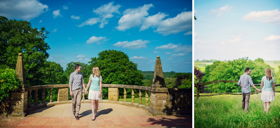 Nymans Wedding Photographer Engagement Session Andy and Rosanna Photography by Vicki_0016