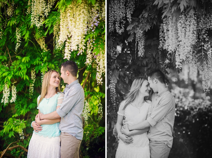 Nymans Wedding Photographer Engagement Session Andy and Rosanna Photography by Vicki_0019