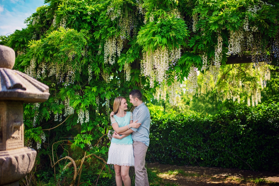 Nymans Wedding Photographer Engagement Session Andy and Rosanna Photography by Vicki_0021