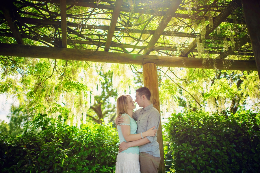 Nymans Wedding Photographer Engagement Session Andy and Rosanna Photography by Vicki_0022