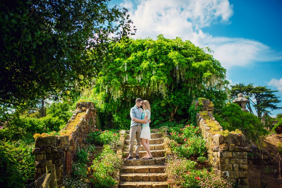 Nymans Wedding Photographer Engagement Session Andy and Rosanna Photography by Vicki_0024