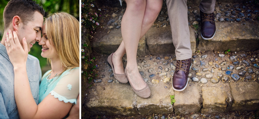 Nymans Wedding Photographer Engagement Session Andy and Rosanna Photography by Vicki_0025