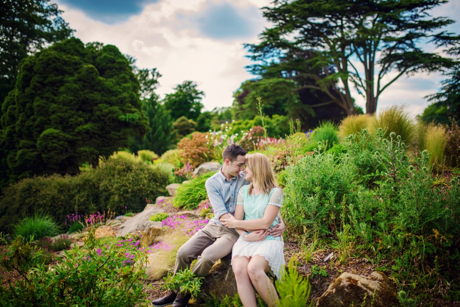 Nymans Wedding Photographer Engagement Session Andy and Rosanna Photography by Vicki_0029