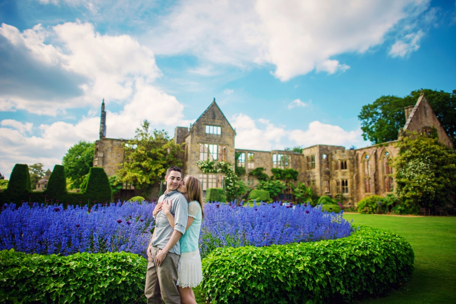 Nymans Wedding Photographer Engagement Session Andy and Rosanna Photography by Vicki_0032