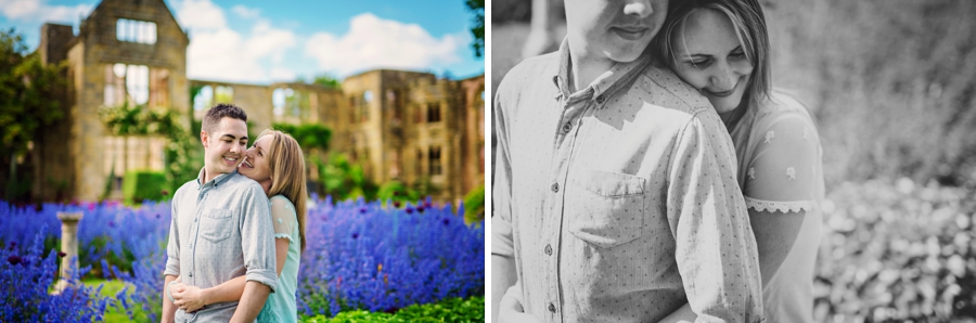 Nymans Wedding Photographer Engagement Session Andy and Rosanna Photography by Vicki_0033