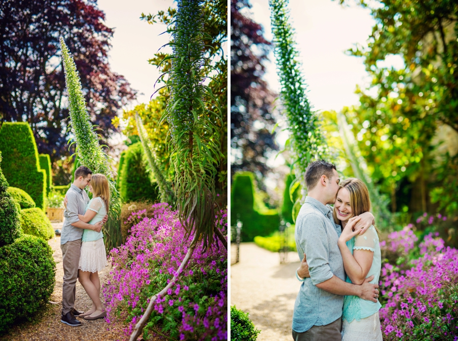 Nymans Wedding Photographer Engagement Session Andy and Rosanna Photography by Vicki_0034