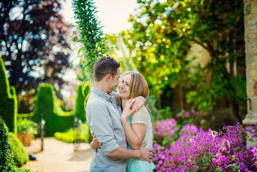 Nymans Wedding Photographer Engagement Session Andy and Rosanna Photography by Vicki_0035