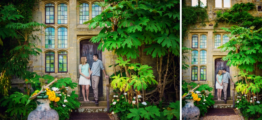Nymans Wedding Photographer Engagement Session Andy and Rosanna Photography by Vicki_0036