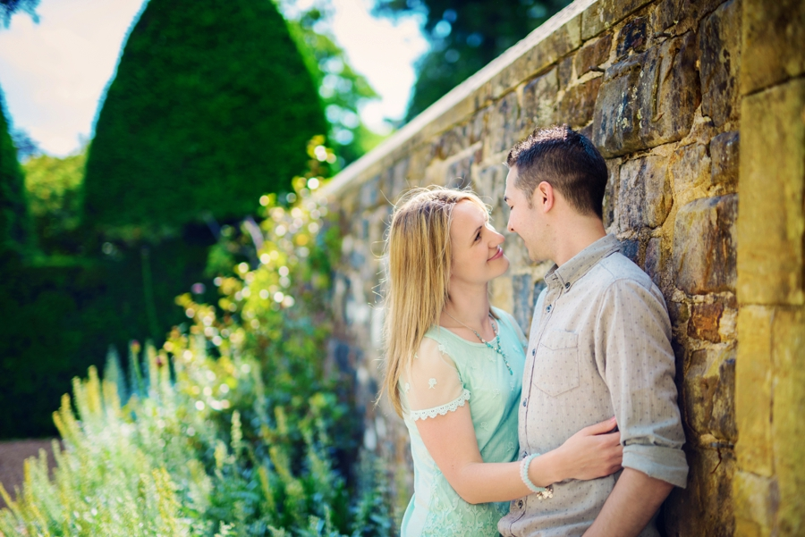 Nymans Wedding Photographer Engagement Session Andy and Rosanna Photography by Vicki_0037