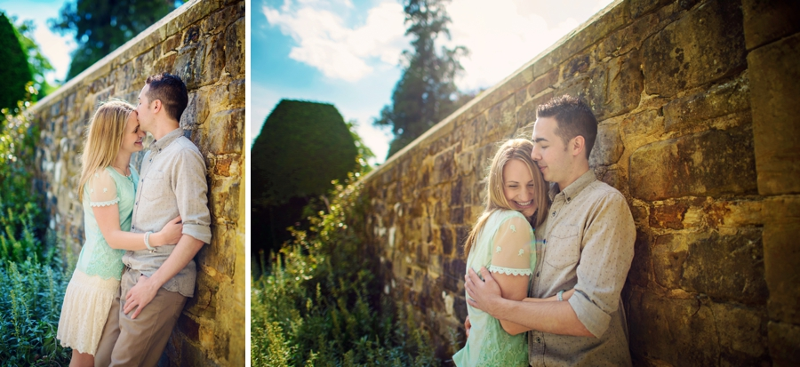 Nymans Wedding Photographer Engagement Session Andy and Rosanna Photography by Vicki_0038