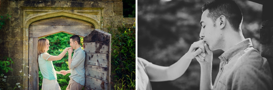 Nymans Wedding Photographer Engagement Session Andy and Rosanna Photography by Vicki_0039
