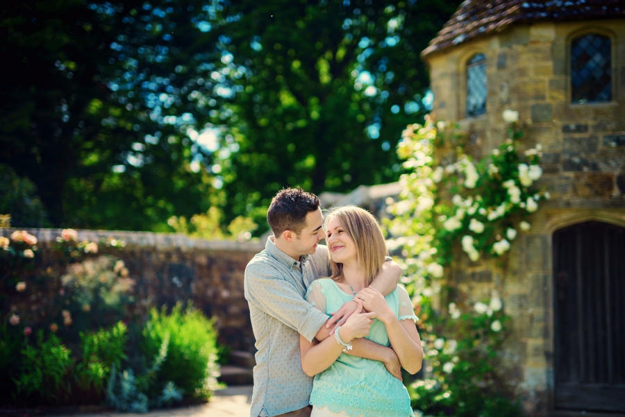 Nymans Wedding Photographer Engagement Session Andy and Rosanna Photography by Vicki_0042