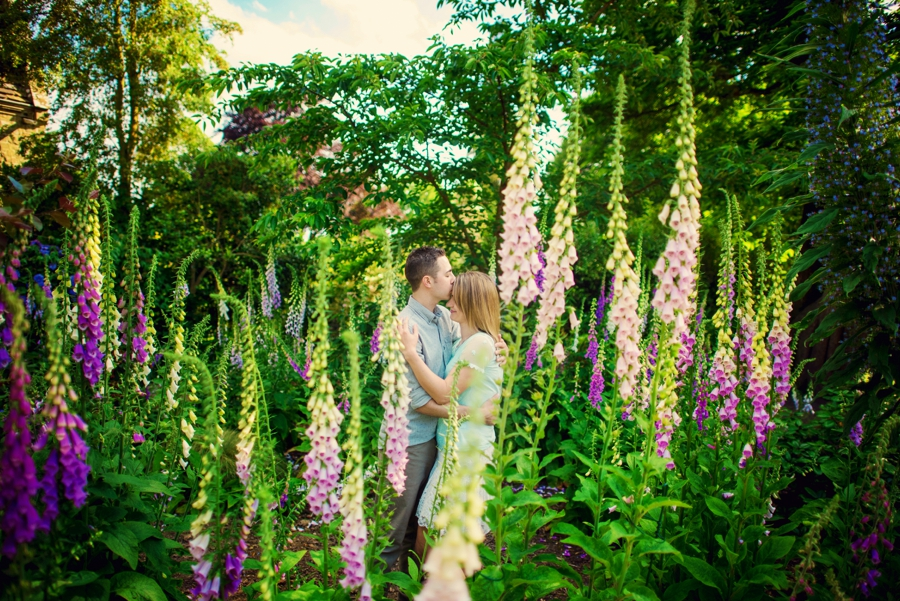 Nymans Wedding Photographer Engagement Session Andy and Rosanna Photography by Vicki_0045