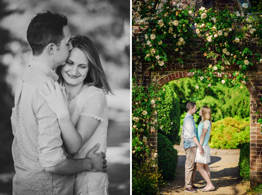 Nymans Wedding Photographer Engagement Session Andy and Rosanna Photography by Vicki_0046