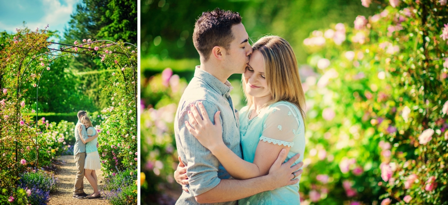 Nymans Wedding Photographer Engagement Session Andy and Rosanna Photography by Vicki_0048