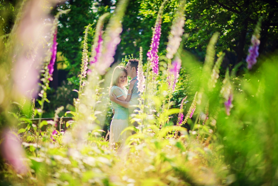 Nymans Wedding Photographer Engagement Session Andy and Rosanna Photography by Vicki_0056