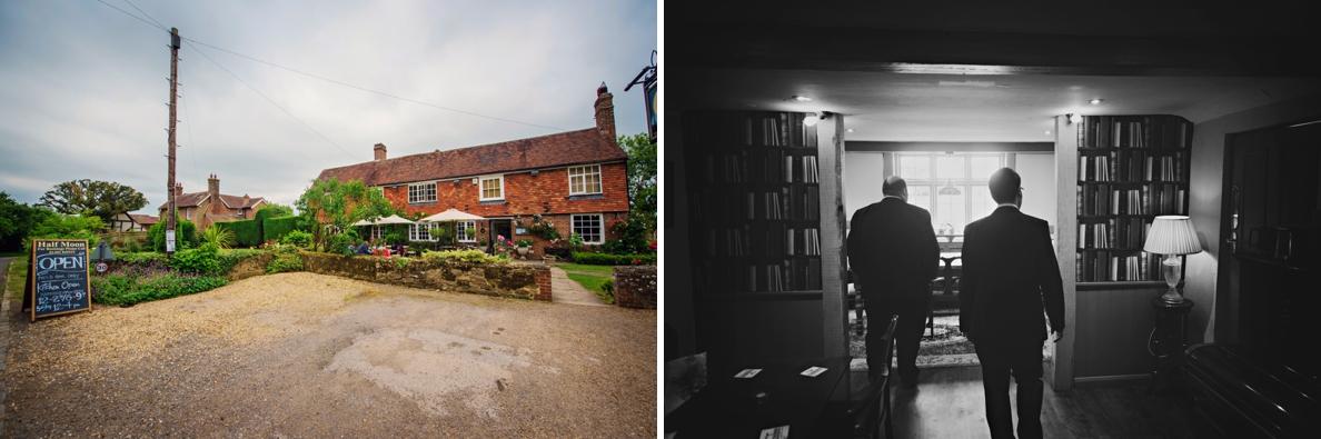 Bartholomew Barns Wedding Photographer Owen and Hannah Photography by Vicki_0015