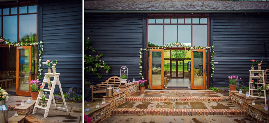 Upwaltham Barns Wedding Photography Harry and Philippa Photography by Vicki_0010
