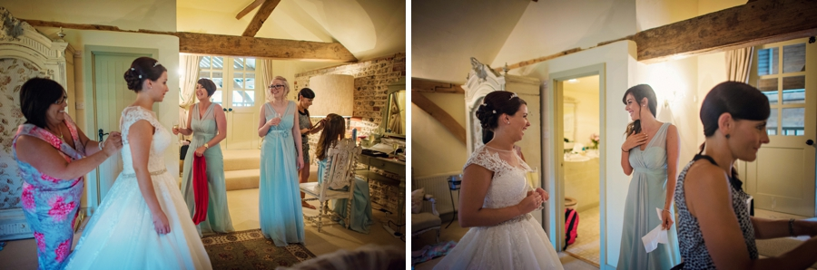 Upwaltham Barns Wedding Photography Harry and Philippa Photography by Vicki_0028