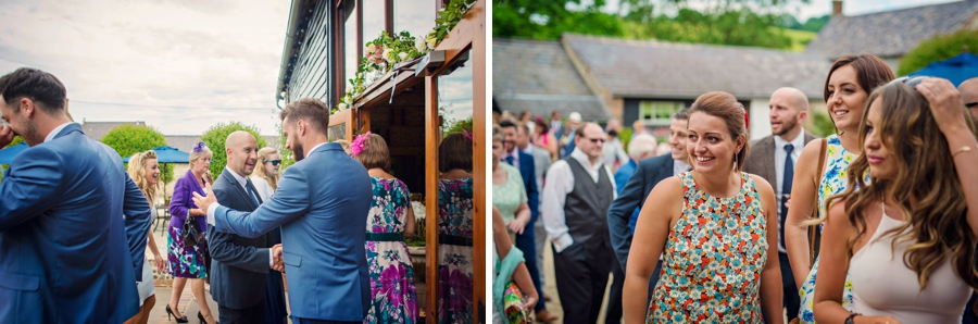 Upwaltham Barns Wedding Photography Harry and Philippa Photography by Vicki_0031