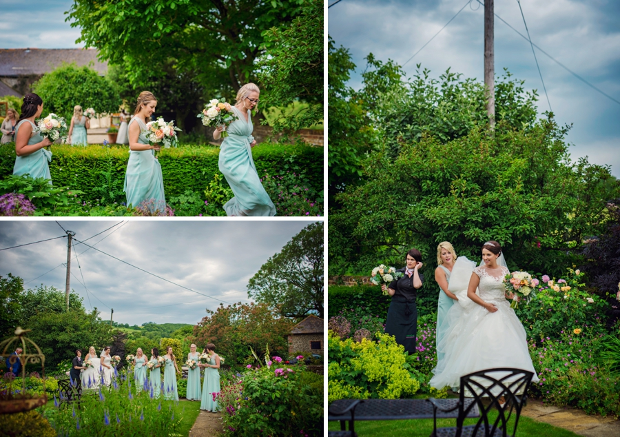 Upwaltham Barns Wedding Photography Harry and Philippa Photography by Vicki_0034
