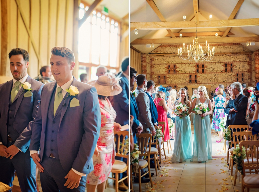 Upwaltham Barns Wedding Photography Harry and Philippa Photography by Vicki_0037