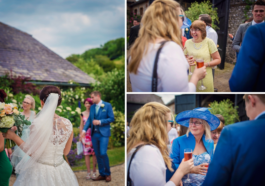Upwaltham Barns Wedding Photography Harry and Philippa Photography by Vicki_0056
