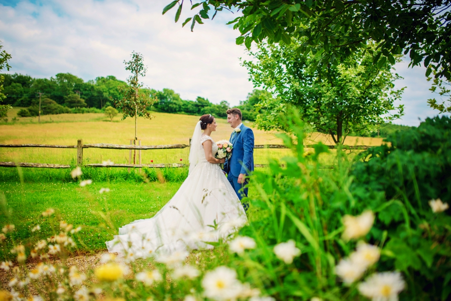 Upwaltham Barns Wedding Photography Harry and Philippa Photography by Vicki_0059