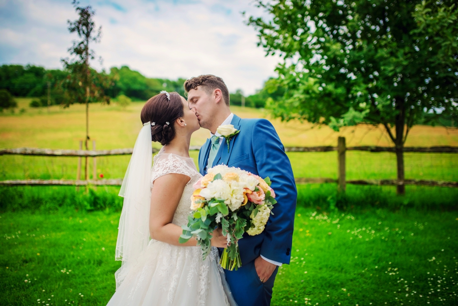 Upwaltham Barns Wedding Photography Harry and Philippa Photography by Vicki_0061