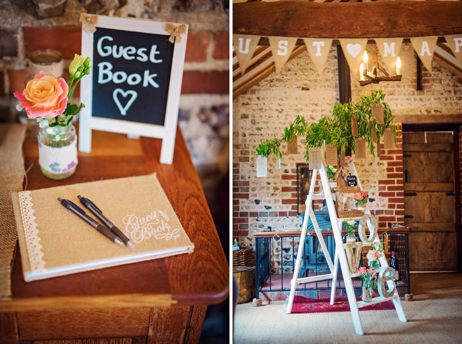Upwaltham Barns Wedding Photography Harry and Philippa Photography by Vicki_0069