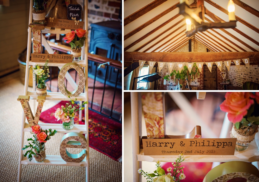 Upwaltham Barns Wedding Photography Harry and Philippa Photography by Vicki_0070